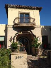 Stone Balcony 30