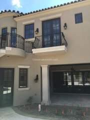Stone Balcony 12