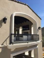 Stone Balcony 23