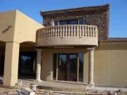 Stone Balcony 13