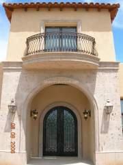 Stone Balcony 10