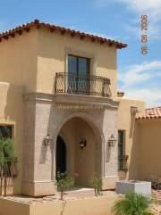 Stone Balcony 9