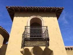 Stone Balcony 29