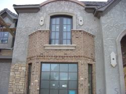 Stone Balcony 11