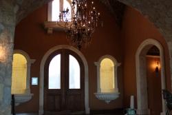 Stone Balcony 4