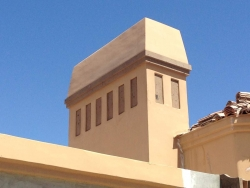 Visionmakers Chimney 75