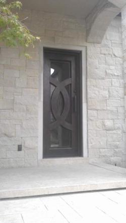 Visionmakers Contemporary Door  120
