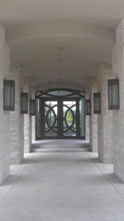 Visionmakers Contemporary Door  149