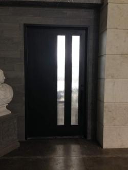 Visionmakers Contemporary Door  135
