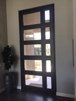 Visionmakers Contemporary Door  164
