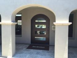 Visionmakers Contemporary Door  156