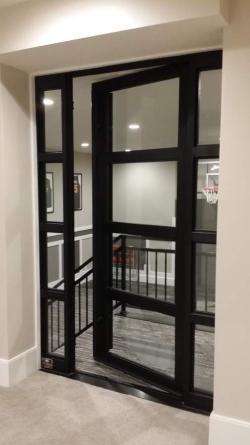 Visionmakers Contemporary Door  155