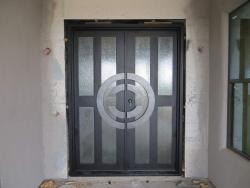Visionmakers Contemporary Door  154