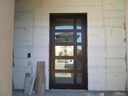 Visionmakers Contemporary Door  153