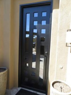 Visionmakers Contemporary Door  150