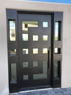 Visionmakers Contemporary Door  148