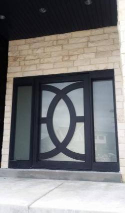 Visionmakers Contemporary Door  100