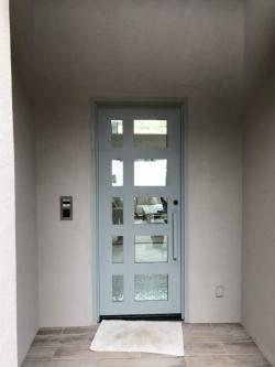 Visionmakers Contemporary Door  166