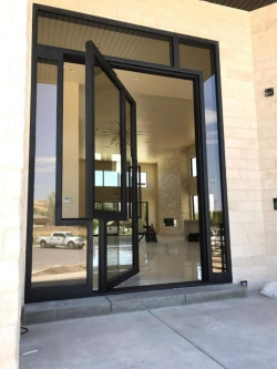 Visionmakers Contemporary Door  139