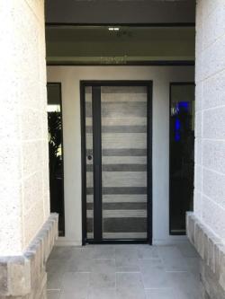 Visionmakers Contemporary Door  137