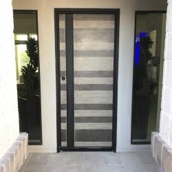 Visionmakers Contemporary Door  129