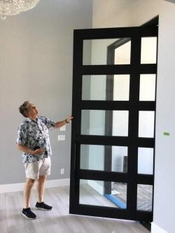 Visionmakers Contemporary Door  134