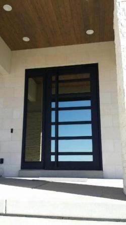 Visionmakers Contemporary Door  128