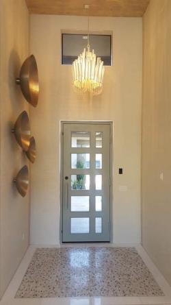 Visionmakers Contemporary Door  97