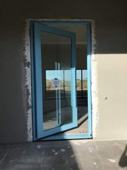Visionmakers Contemporary Door  123