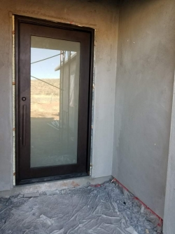 Visionmakers Contemporary Door  117