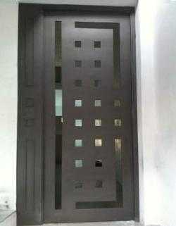 Visionmakers Contemporary Door  114