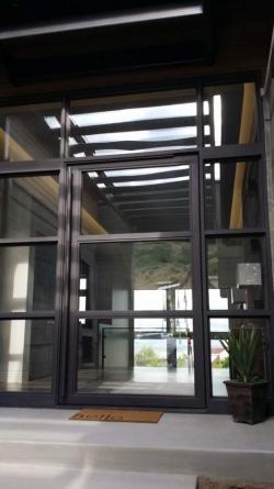 Visionmakers Contemporary Door  80