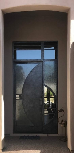 Visionmakers Contemporary Door  161