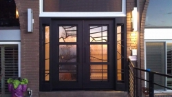 Visionmakers Contemporary Door  61