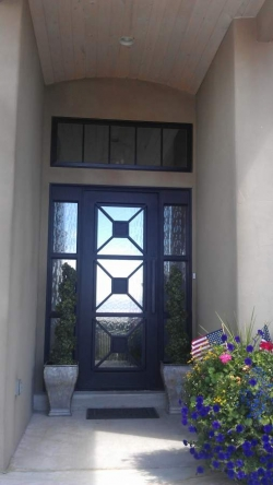 Visionmakers Contemporary Door  59
