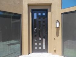 Visionmakers Contemporary Door  55