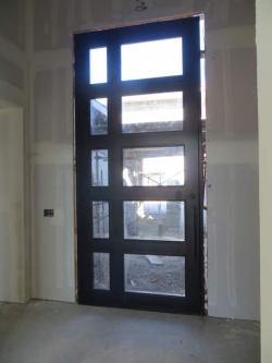 Visionmakers Contemporary Door  52