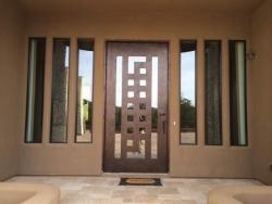 Visionmakers Contemporary Door  51