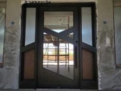 Visionmakers Contemporary Door  47