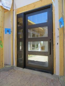 Visionmakers Contemporary Door  44