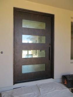 Visionmakers Contemporary Door  41