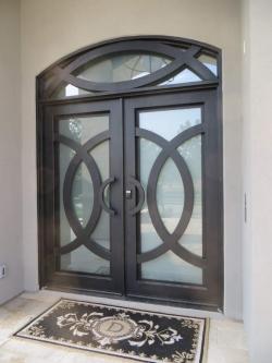 Visionmakers Contemporary Door  40