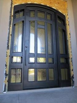 Visionmakers Contemporary Door  38
