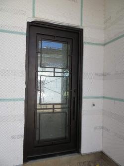 Visionmakers Contemporary Door  29