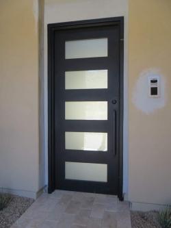 Visionmakers Contemporary Door  27