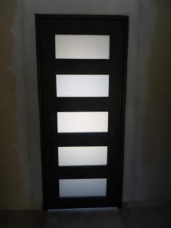 Visionmakers Contemporary Door  26