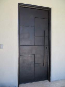 Visionmakers Contemporary Door  23