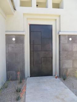 Visionmakers Contemporary Door  157