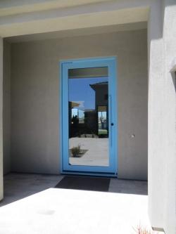 Visionmakers Contemporary Door  113