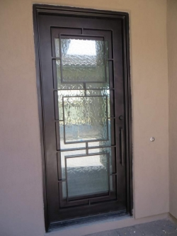 Visionmakers Contemporary Door  22